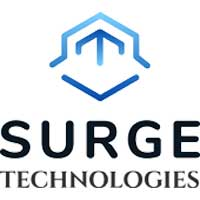 Surge Technologies Logo